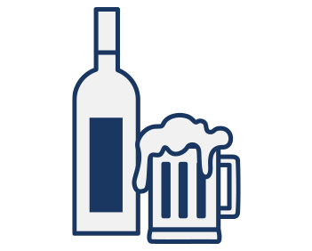alcoholic beverages industry