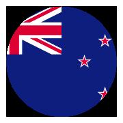 New Zealand contact