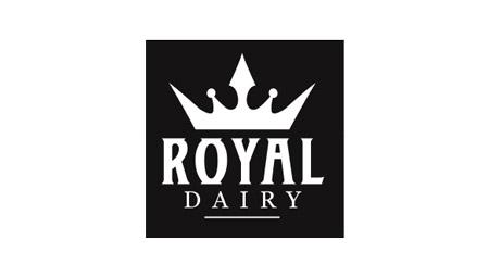 royal dairy customer