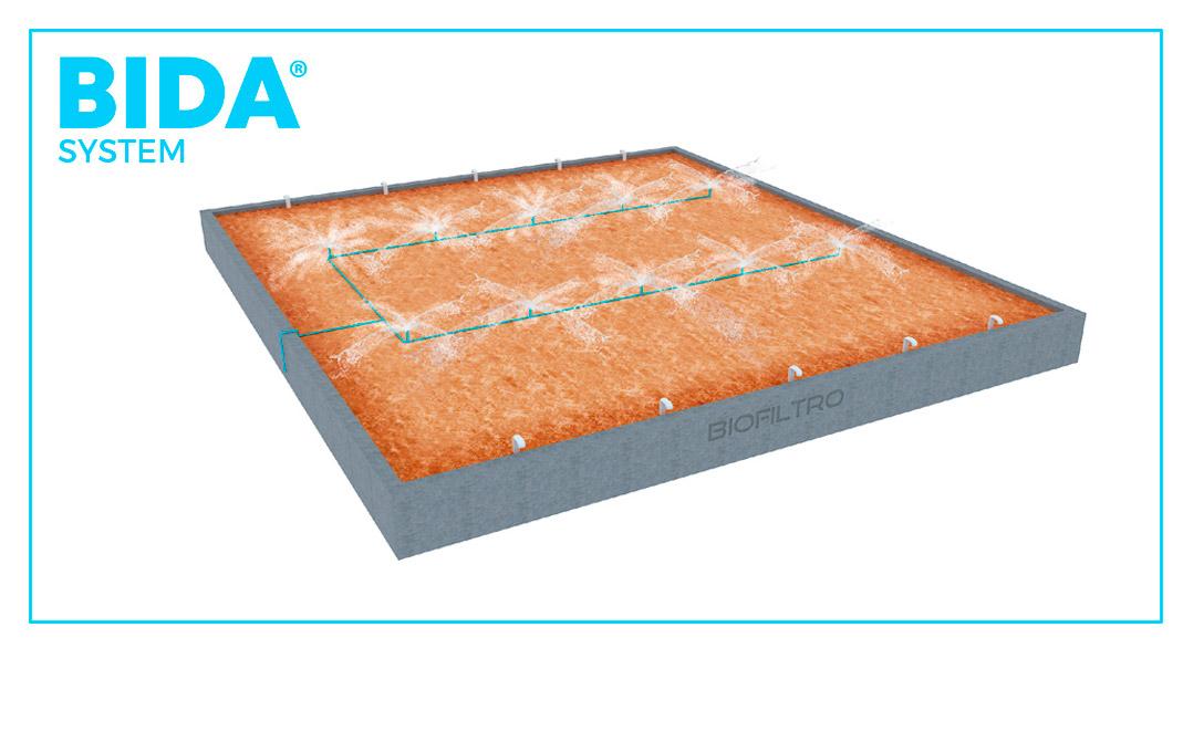 Bida System