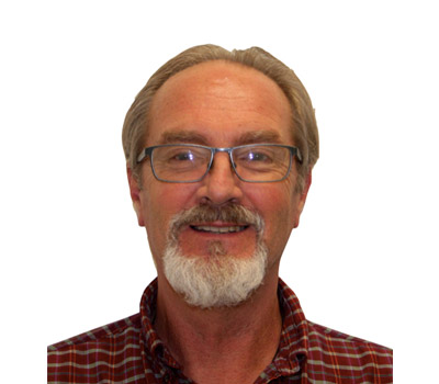 John Garn-Business Development Manager