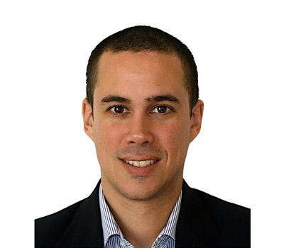 Matias Sjögren-Director of Engineering