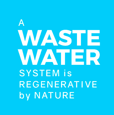 a waste water system us regenerative by nature