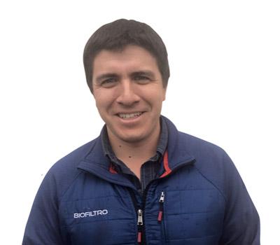 Ricardo Aburto-Head Worm Wrangler