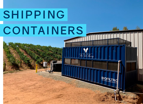 see shipping container service