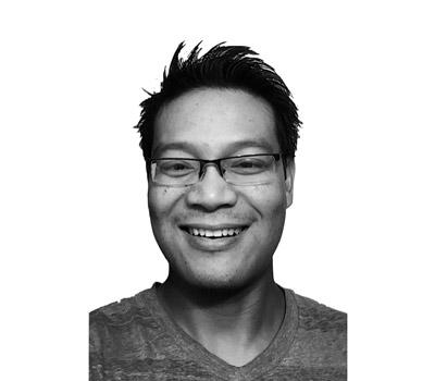 Sina Pram-Business Development Manager